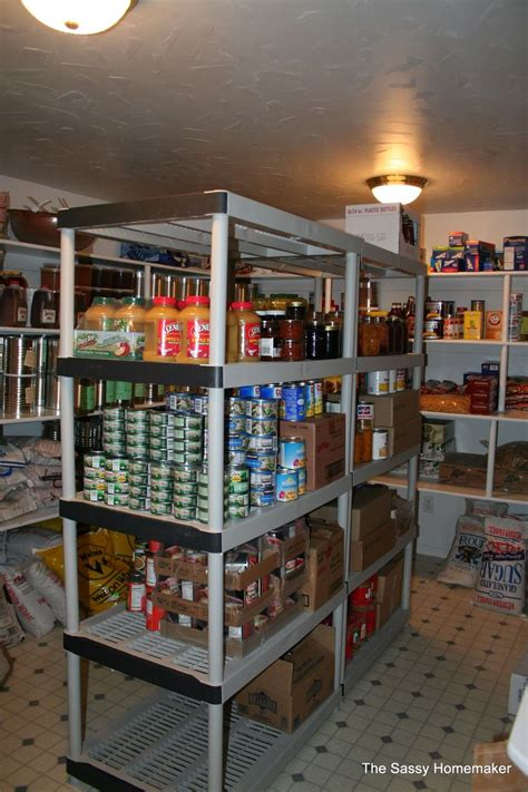 room storage 25 best ideas about food storage rooms on pinterest