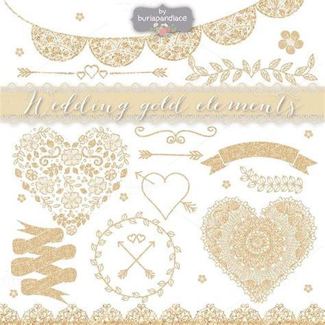 gold wedding clipart gold wedding clipart 43
