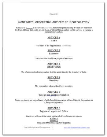 Articles Templates And Business On Pinterest Certificate Of Organization Template