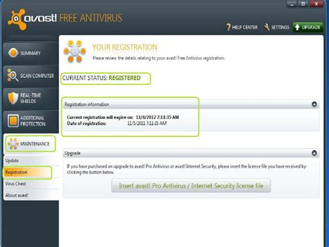 avast antivirus 1 year free download 2014 full version with key avast antivirus 1 year licence key free download 2014
