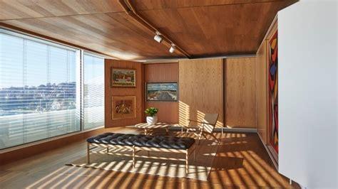 Small Apartment Interior Design Sydney Wood Adorned Sydney Apartment Wins Top Interior Design