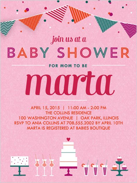 Shutterfly Baby Shower Invitations by Animals Baby Shower Invitations Shutterfly