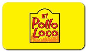 buy discounted el pollo loco gift cards online at cardbazaar - El Pollo Loco Discount Gift Card