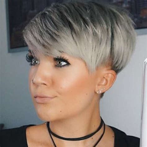 Short Hairstyle 2018 ? 50   Fashion and Women