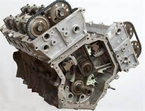Rebuilt Cadillac Engine Cadillac Remanufactured Engines