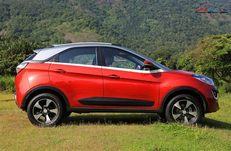 rs for suv tata nexon suv india price engine interior features specs review