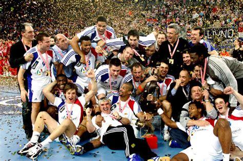 en ligne coupe du monde de handball