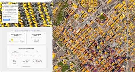 google wants to help you go solar expands project sunroof google s project sunroof expands to 42 us states