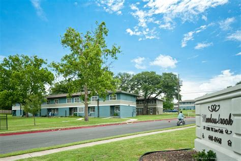 city of austin housing authority meadowbrook