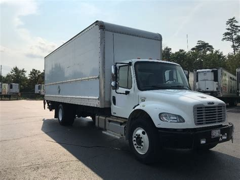 truck in va used medium duty box trucks for sale in va penske used