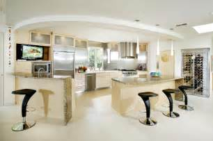 kitchen kitchen pretty kitchen island design ideas modern white marble countertops combined