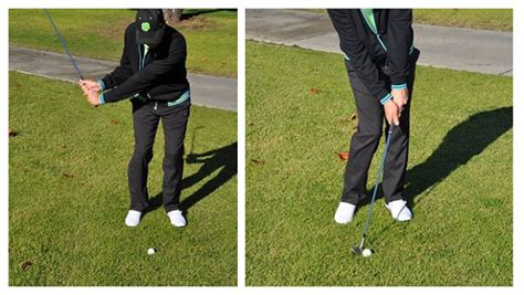 golf swing hand position at impact understanding impact position golficity