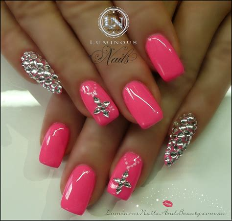 Pink Nail by Pink Nail Designs Pccala
