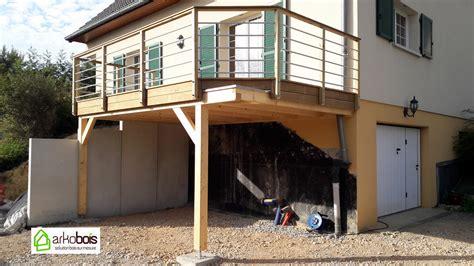 terrasse carport arkobois arkobois d 233 finit avec vous votre projet carport