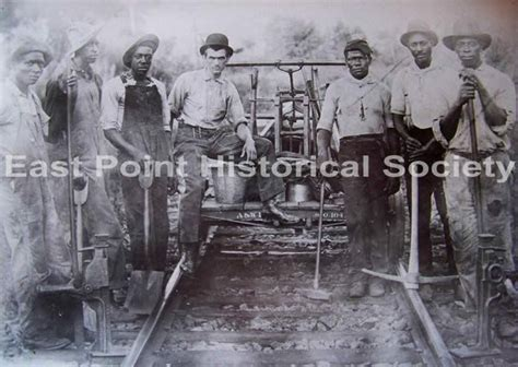 section foreman 39 best images about african american railroaders on