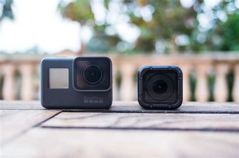 Gopro Session 5 gopro hero5 session an 225 lisis review con caracter 237 sticas