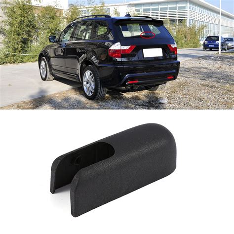 manual repair autos 2004 bmw x3 spare parts catalogs car auto styling accessories repair part for bmw x3 e83 2004 2010 rear windshield wiper arm nut