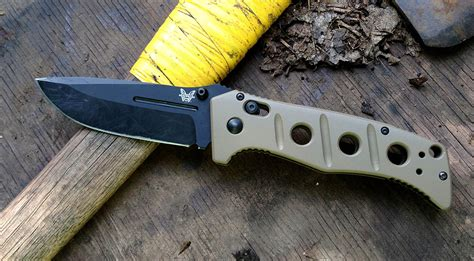 best pocket knife the 7 best benchmade pocket knives for edc hiconsumption