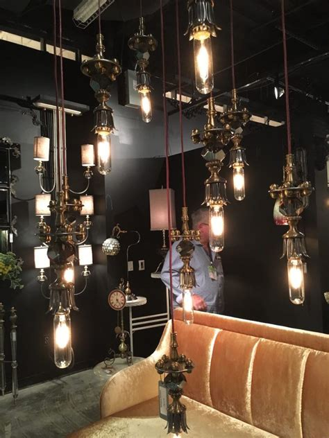 steampunk softens    industrial style decor
