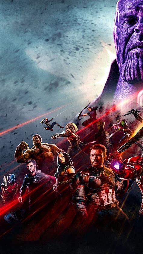 avengers infinity war wallpaper iphone iphonewallpapers