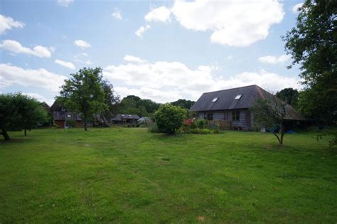 independent cottages new forest s barn single level home in the new forest