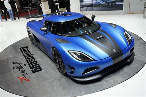 koenigsegg one 1 blue the 2013 koenigsegg agera r unveiled in geneva