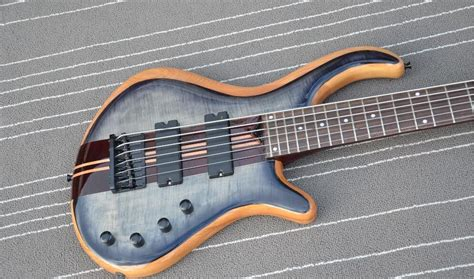 Sale Emg Active Switchcraft Open Guitar Bass mayones patriot for classic 6st mayones 6 strings electric bass emg active real pics can