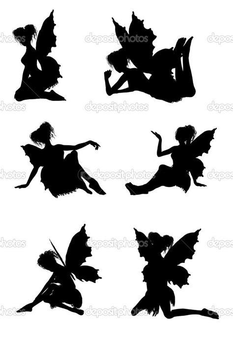 15 pins zu feen silhouette die man gesehen haben muss