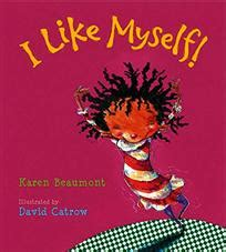 i like myself 0544641019 i like myself board book booksource