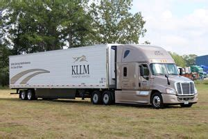 kllm transport services richland ms company review