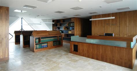 Solicitor S Office by Solicitors Office Dublin 4 O Connell Mahon Architects