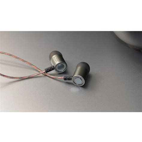 Termurah Knowledge Zenith Hifi Metal Inear Earphones Heavy Bass 9 6mm Knowledge Zenith Hifi Metal In Ear Earphones Heavy Bass 9