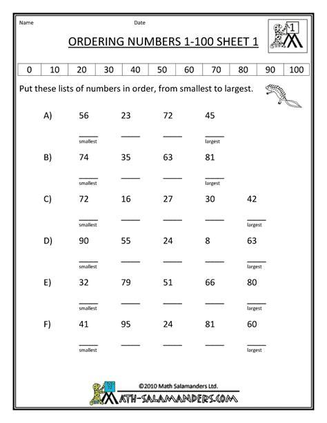 1st Grade Math Worksheets by 1st Grade Blank Printable Calendar Calendar Template 2016