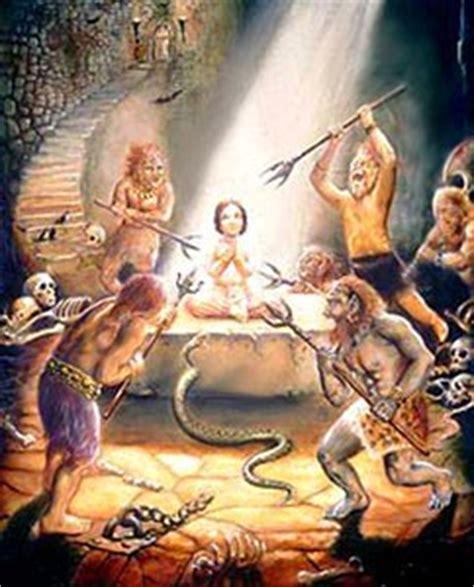 killing for krishna the danger of deranged devotion books lord nrsimha protector of devotees radha krishna temple