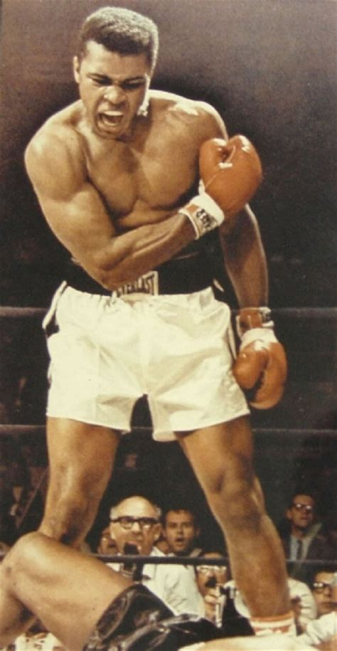 biography muhammad ali boxer muhammad ali the athlete biography facts and quotes