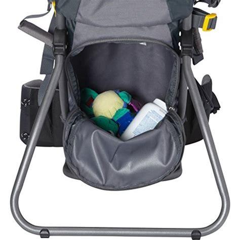 deuter kid comfort 1 deuter kid comfort 1 lightweight framed child carrier for