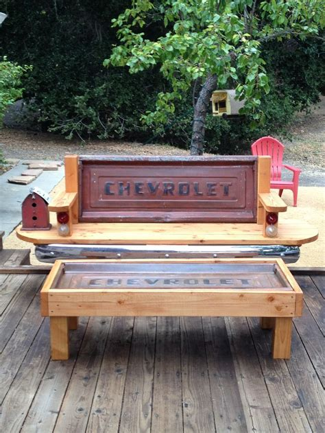 truck tailgate bench plans best 25 truck tailgate bench ideas on pinterest ford car parts man cave seating