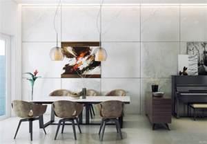 esszimmer le design moderne esszimmerst 252 hle m 246 belideen