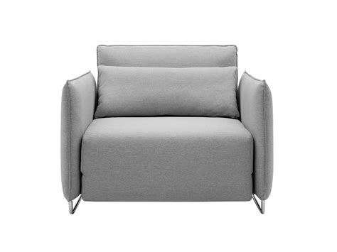 sofa bed chair uk buy the softline cord single sofa bed at nest co uk