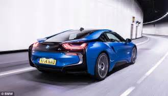 Electric Bmw Car For Sale Bmw S Batmobile I8 Spyder Concept Car Could Be Unveiled