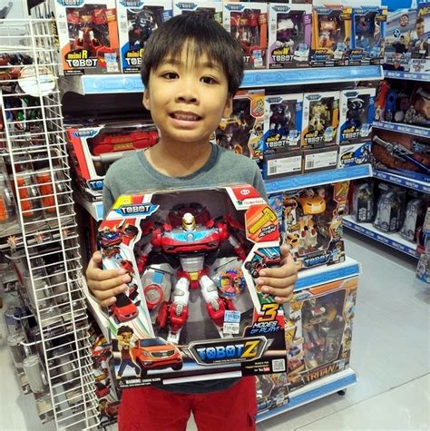Toys Tobot X By Anicore tobot toys review by ren