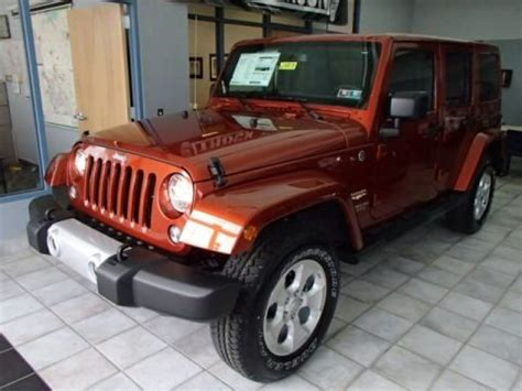 2014 Jeep Wrangler Unlimited Dimensions 2014 Jeep Wrangler Unlimited Data Info And Specs