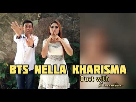 nella kharisma artis jawa timur duet terbaru  krisna
