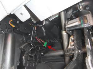 Peugeot 307 Heater Resistor Location Heater Blower Failure Help For The Citroen C3 Owner
