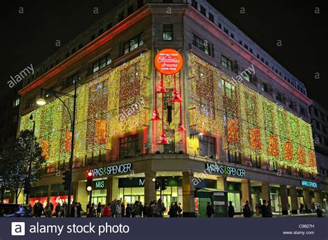marks spencer flagship store marble arch oxford street