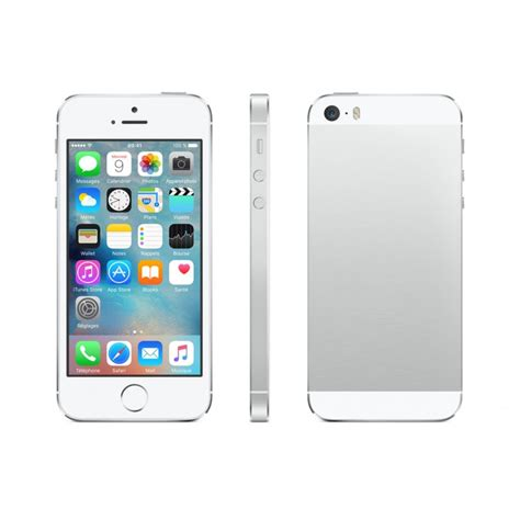 Iphone Reconditionne A Neuf by Iphone 5s Blanc 32go Reconditionn 233 224 Neuf