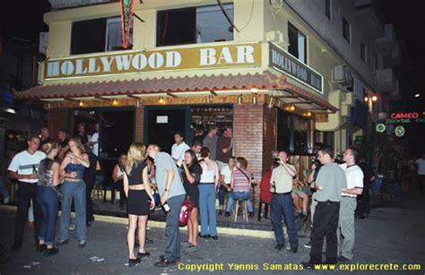 loosdrecht beachclub hersonissos pictures nightlife