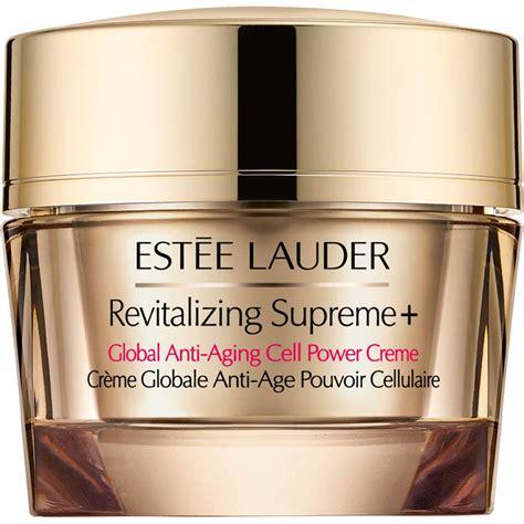 Estee Lauder Anti Aging estee lauder revitalizing supreme global anti aging cell