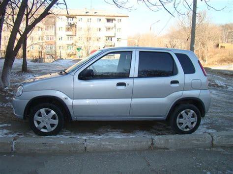 Suzuki Cars 2003 2003 Suzuki Pictures