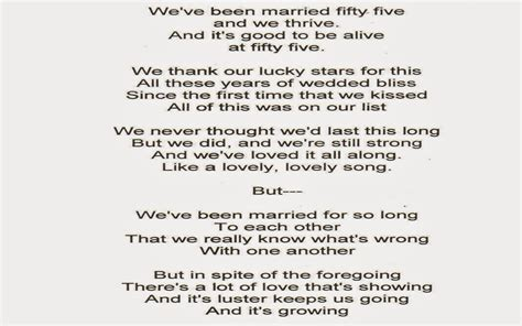 wedding anniversary song for husband in happy anniversary poems for to husband poetry